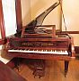 1836 Erard piano from the Frederick Collection