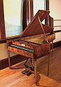 1805-1810 Katholnig piano from the Frederick Collection
