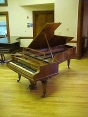 1846 Streicher piano from the Frederick Collection